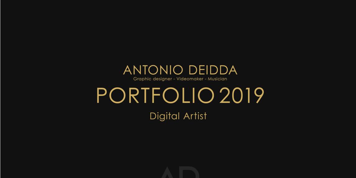 new portfolio online now