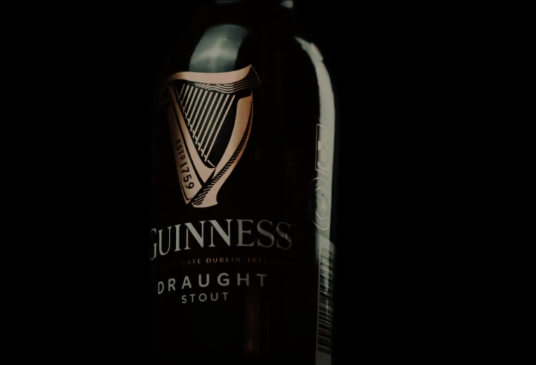guinness beer : personal spot